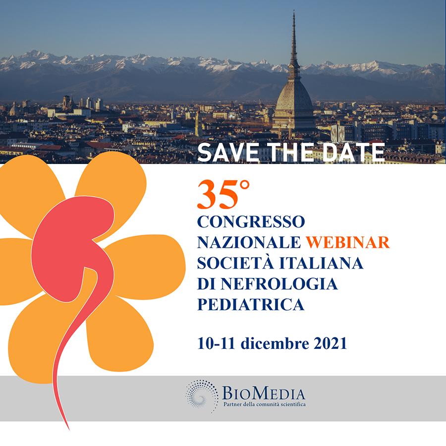 35° Congresso Nazionale Webinar SINEPE – 10-11 dicembre 2021